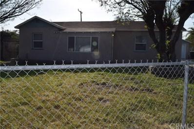 15938 Rosemary Drive, Fontana, CA 92335 - MLS#: CV19070861