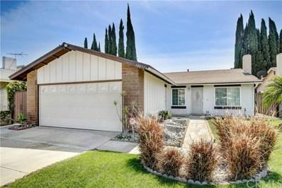 10051 McKinley Street, Rancho Cucamonga, CA 91730 - MLS#: CV19070992