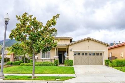 23917 Kaleb Drive, Corona, CA 92883 - MLS#: CV19071134