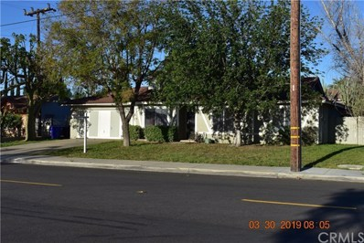 1492 S Lilac Avenue, Bloomington, CA 92316 - MLS#: CV19071397