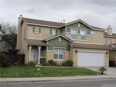 22050 Goldenchain Street, Moreno Valley, CA 92553 - MLS#: CV19071898
