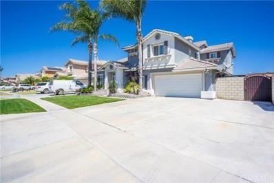 2131 Ellington Drive, Corona, CA 92880 - MLS#: CV19072466
