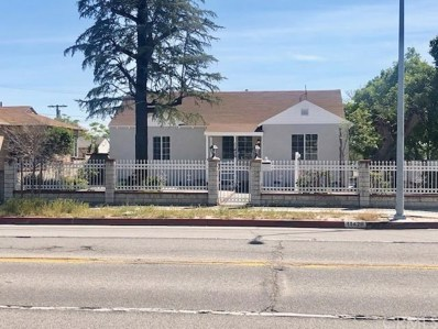 11426 Saticoy St, North Hollywood, CA 91605 - MLS#: CV19072477