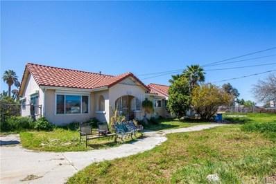 1550 Sylvan Boulevard, Redlands, CA 92374 - MLS#: CV19072484