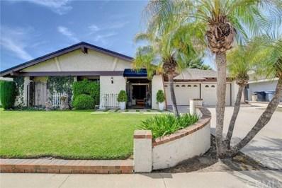 311 N Banna Avenue, Covina, CA 91724 - MLS#: CV19072528