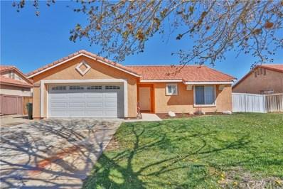 11052 Desert Rose Drive, Adelanto, CA 92301 - MLS#: CV19072676