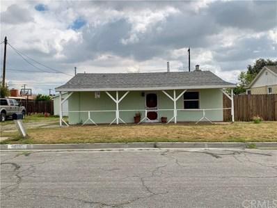 7729 Blanchard Avenue, Fontana, CA 92336 - MLS#: CV19073251
