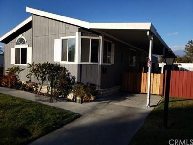5800 Hamner Avenue UNIT 110, Eastvale, CA 91752 - MLS#: CV19073294