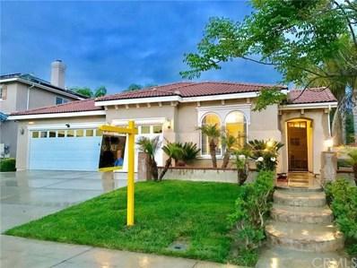36570 Fontaine Street, Winchester, CA 92596 - MLS#: CV19073373