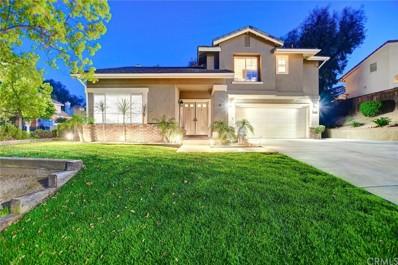 160 Suffolk Street, Corona, CA 92882 - MLS#: CV19073469