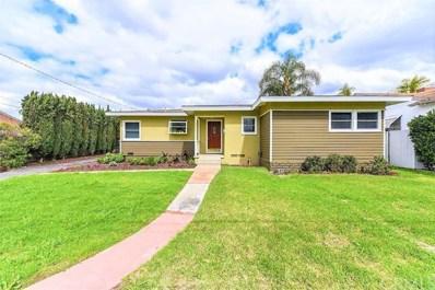 1431 Riviera Drive, Santa Ana, CA 92706 - MLS#: CV19073662