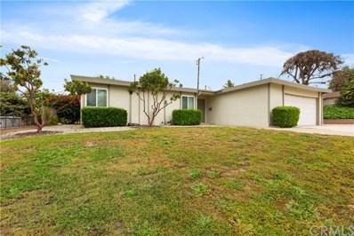 614 N Kinsella Avenue, Covina, CA 91724 - MLS#: CV19073688