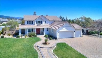 6251 Ashton Court, Rancho Cucamonga, CA 91739 - MLS#: CV19074246