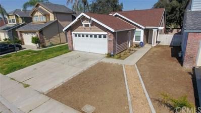 11784 Autumn Place, Fontana, CA 92337 - MLS#: CV19074364