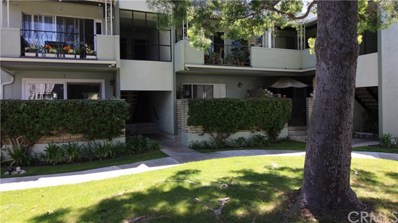 5180 E Atherton Street UNIT 97, Long Beach, CA 90815 - MLS#: CV19074379
