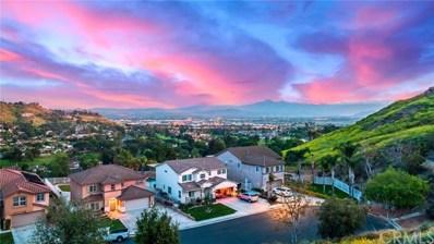 7872 Corte Castillo, Riverside, CA 92509 - MLS#: CV19074451