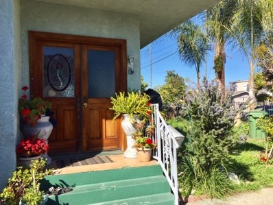3515 Lifur, Los Angeles, CA 90032 - MLS#: CV19074821