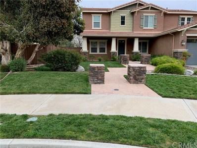 211 Pomegranate Street, San Jacinto, CA 92582 - MLS#: CV19074881