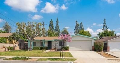 1102 W Tudor Street, San Dimas, CA 91773 - MLS#: CV19075393