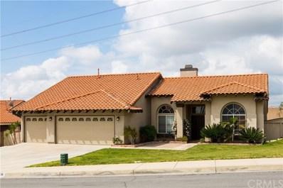 3838 N Flame Tree Avenue, Rialto, CA 92377 - MLS#: CV19075442