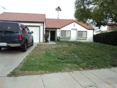 6344 Goldenrod Lane, Riverside, CA 92504 - MLS#: CV19075495