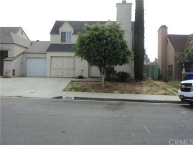 6292 Heatherwood Drive, Riverside, CA 92509 - MLS#: CV19075517