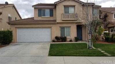 26945 Winter Park Place, Moreno Valley, CA 92555 - MLS#: CV19075567