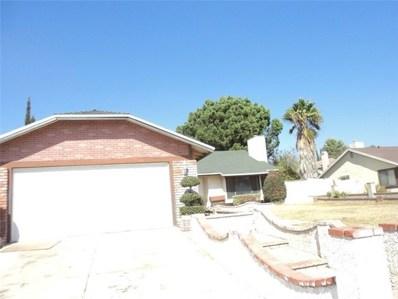 1574 W Candlewood Avenue, Rialto, CA 92377 - MLS#: CV19075586