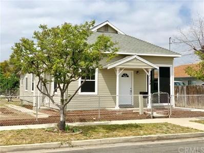 1139 Herald Street, Redlands, CA 92374 - MLS#: CV19075646
