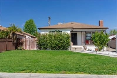 8204 Tapia Via Drive, Rancho Cucamonga, CA 91730 - MLS#: CV19075690