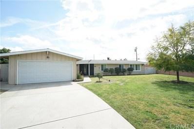1020 W Trenton Way, West Covina, CA 91790 - MLS#: CV19076258