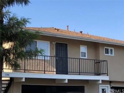 1300 Primrose Street UNIT 4, Upland, CA 91786 - MLS#: CV19076278