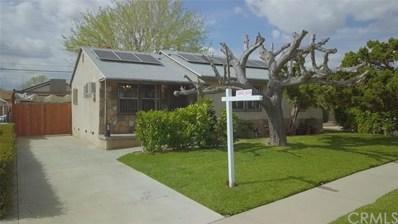 855 Sandia Avenue, La Puente, CA 91746 - MLS#: CV19076505
