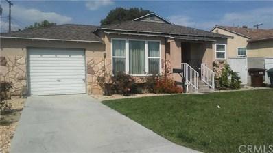 10535 Glenfair Street, El Monte, CA 91731 - MLS#: CV19076781