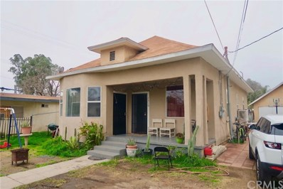 1310 Sepulveda Avenue, San Bernardino, CA 92404 - MLS#: CV19076809