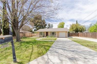 1217 California Avenue, Beaumont, CA 92223 - MLS#: CV19076927