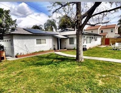 1004 Lexham Avenue, South El Monte, CA 91733 - MLS#: CV19077409