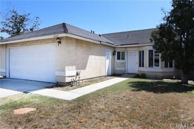 11713 Vale Vista Drive, Fontana, CA 92337 - MLS#: CV19077688