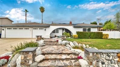 9086 Regency Way, Rancho Cucamonga, CA 91701 - MLS#: CV19078456
