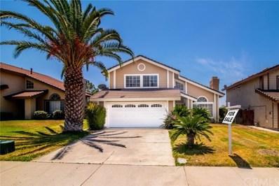 21379 Blossom Hill Lane, Moreno Valley, CA 92557 - MLS#: CV19078563