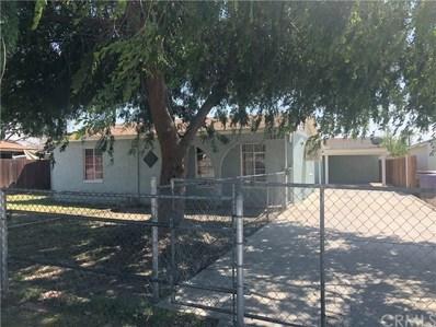 15263 Hibiscus Avenue, Fontana, CA 92335 - MLS#: CV19078620