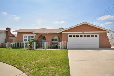 9905 Albany Avenue, Rancho Cucamonga, CA 91701 - MLS#: CV19079257