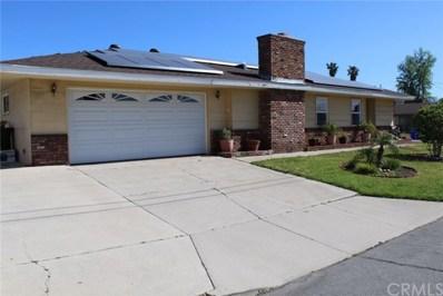 1032 N Olive Avenue, Rialto, CA 92376 - MLS#: CV19079297