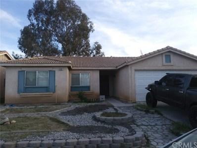 14207 Gale Drive, Victorville, CA 92394 - MLS#: CV19079325