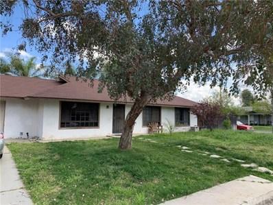 1451 Michelle Road, Norco, CA 92860 - MLS#: CV19079618