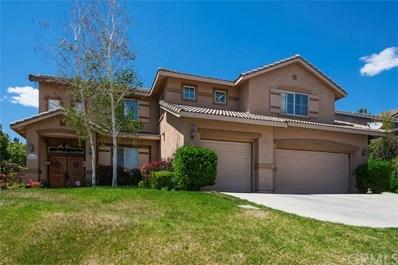 4860 Huntsmen Place, Fontana, CA 92336 - MLS#: CV19079627