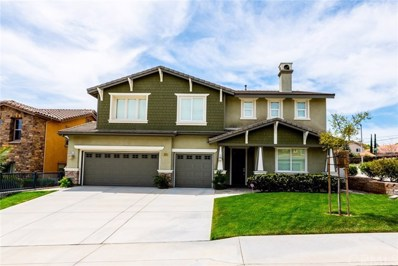 4278 Carnegie Court, Riverside, CA 92505 - MLS#: CV19079663