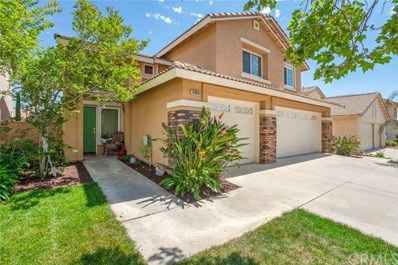 5485 Withers Avenue, Fontana, CA 92336 - MLS#: CV19080122