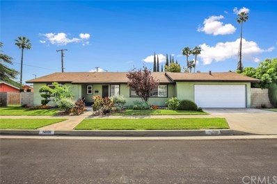 14939 Walbrook Drive, Hacienda Heights, CA 91745 - MLS#: CV19080554