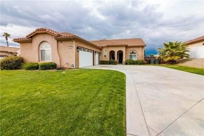 273 Wyatt Circle, Norco, CA 92860 - MLS#: CV19080663
